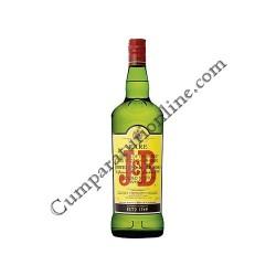 Whisky J&B Rare 1l.