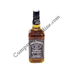 Whisky Jack Daniels 40% 0,7l.