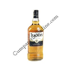 Whisky Teacher's 40% 0,7l.