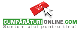 Casa de comenzi CumparaturiOnline.com