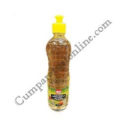 Otet alimentar cu aroma de mere si miere CIO 500 ml.