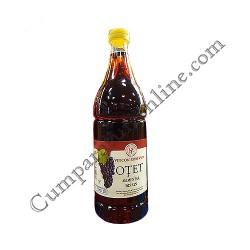 Otet alimentar din vin rosu Vincon 1l.