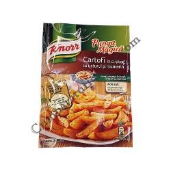 Knorr Punga Magica Cartofi la cuptor cu usturoi si rozmarin 28 gr.