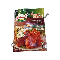 Knorr Punga Magica Friptura de pui picant 29 gr.