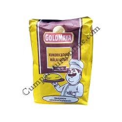 Malai grisat GoldMaya 1kg.