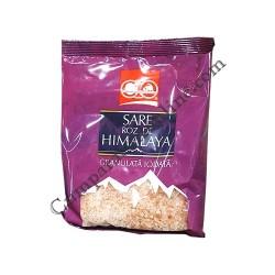 Sare roz de Himalaya granulata iodata CIO 500 gr.