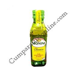 Ulei masline extravirgin Monini Classico 200 ml.