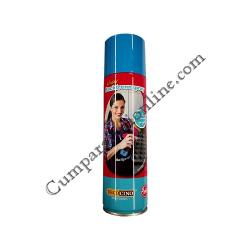 Spray gresare tavi de copt Dekoback 200 ml.