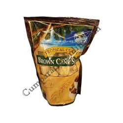Zahar brun Demerara Tropical 300 gr.
