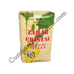 Zahar cristal din sfecla BOD 1 kg.