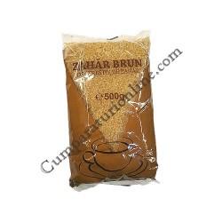 Zahar brun Agrana 500 gr.