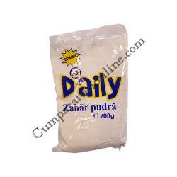 Zahar pudra Daily 200 gr. COLIN