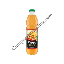 Cappy Pulpy Multifruct 1,5 l.