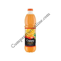 Cappy Pulpy Orange 1,5 l.