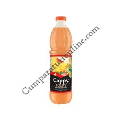 Cappy Pulpy Peach 1,5 l.