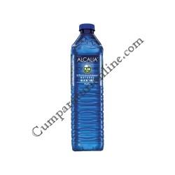 Apa natural alcalina plata pH 9,36 Alcalia 1,5l.