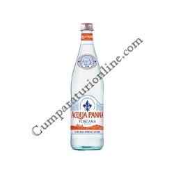 Apa plata Acqua Panna 0,75l.