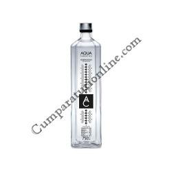 Apa plata Aqua Carpatica sticla 6x0,75l. pret/sticla