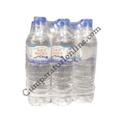 Apa plata Aqua Magica 0,5L