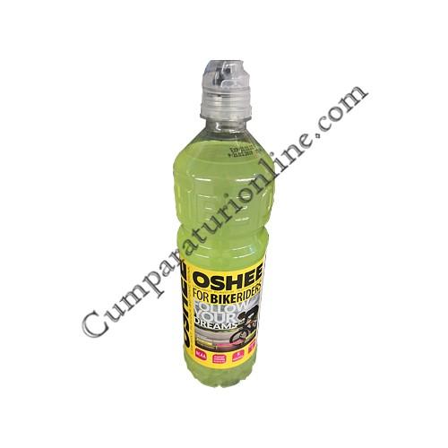Apa plata cu vitamine Isotonic For Bike Riders Oshee 750 ml.