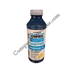 Apa plata cu vitamine MgB6 Oshee 555 ml. Lemon&Orange