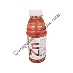 Apa plata cu vitamine ZnB6 Vitamin Aqua 600 ml. Fruit Punch