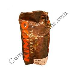 Cafea boabe Kimbo Prestige 1 kg.