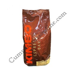 Cafea boabe Kimbo Superior Blend 1 kg.