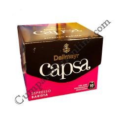 Cafea capsa Dallmayr Espresso Barista 56 gr.