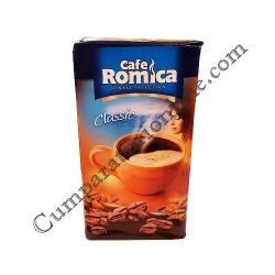 Cafea macinata Romica 250 gr.