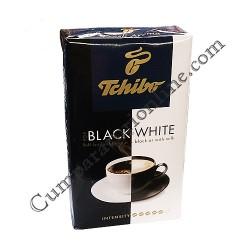 Cafea macinata Tchibo Black & White 250 gr.