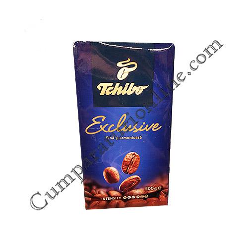 Cafea Tchibo Exclusive 500 gr. macinata