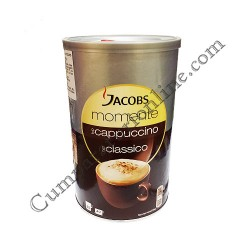 Cappuccino Jacobs Momente Classic 400 gr.