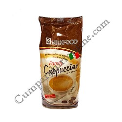 Cappuccino Milkfood 1 kg.