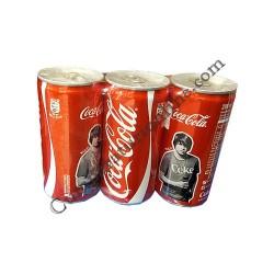 Coca Cola doza 200 ml.