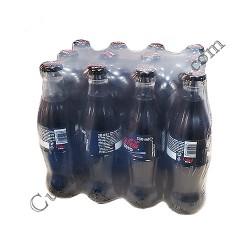 Coca Cola Zero 330 ml. sticla 12 buc./bax pret/buc.
