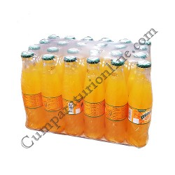 Mirinda portocale sticla 250 ml. 24 buc./bax pret/buc.