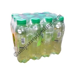Green Ice tea Fuzetea lime menta 0,5 l.