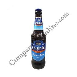 Bere fara alcool Chisinau sticla 0,5l.