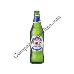 Bere Peroni Nastro Azzuro 0,66l. sticla