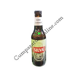 Bere Silva Craft Lager 0,33 l sticla