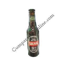 Bere Silva Craft Strong Dark Lager 0,33 l sticla