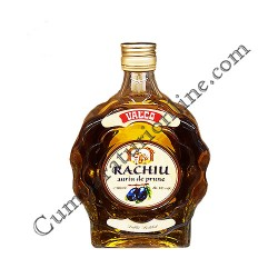 Rachiu gold prune 40% Valco 700 ml.