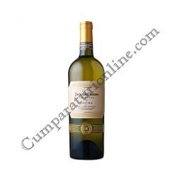 Vin alb Domeniul Coroanei Segarcea Prestige Pinot Gris sec 0,75l.