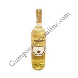 Vin Schwaben Wein Feteasca Regala/Sauvignon Blanc demisec 0,75l.