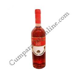 Vin Schwaben Wein Roze demidulce 0,75l.