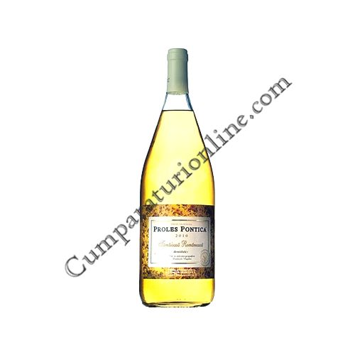Vin Tamaioasa Romaneasca Proles Pontica 1,5l. demidulce