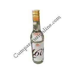 Alcool etilic de origine agricola 60 gr. Prodvinalco 0.5l.