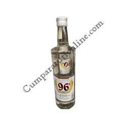 Alcool etilic de origine agricola 96 gr. Alcoprod Service 0.5l