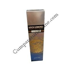 Blended Scotch Whisky Loch Lomon Signature 40% 0,7l. cutie